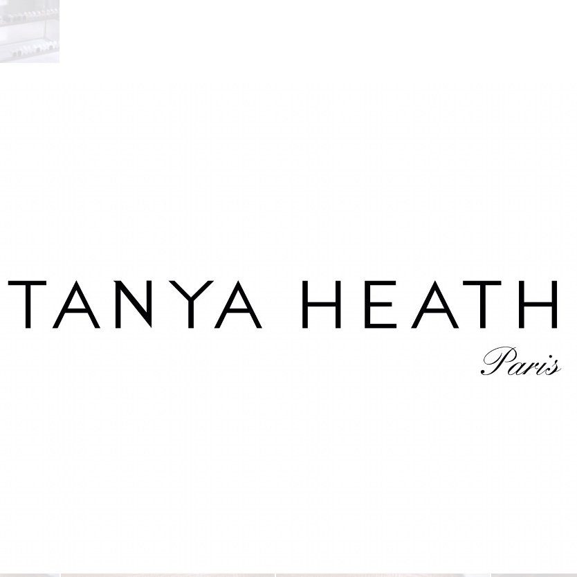 TANYA HEATH Paris JP